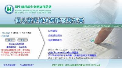 https://cloudicweb.nhi.gov.tw/cloudic/system/Login.aspx